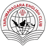 Tarumanagara English Club